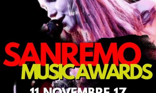 SELEZIONE DEL SANREMO MUSIC AWARDS AL RISTORANTE ZETA DI PORTO RECANATI