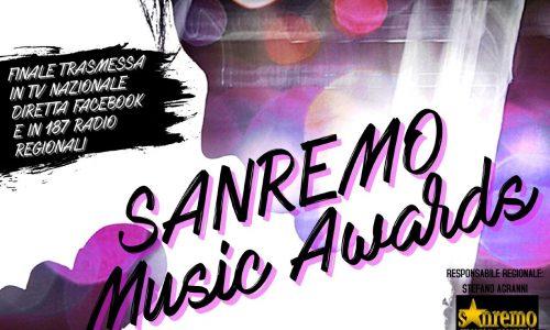 AL TEATRO FLAIANO DI PESCARA LA TAPPA FINALE PER LA REGIONE ABRUZZO DEL SANREMO MUSIC AWARDS