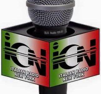 """RADIO ICN DI NEW YORK IN DIRETTA CON IL """"SANREMO MUSIC AWARDS"""" L'8.FEBBRAIO A SANREMO"""