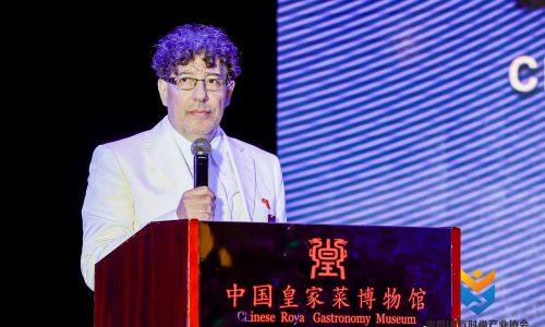 """Nicola Convertino a Pechino è Vice Presidente Onorario della """"Nuova Via della Seta Business School"""", ospite con Matteo Renzi."""