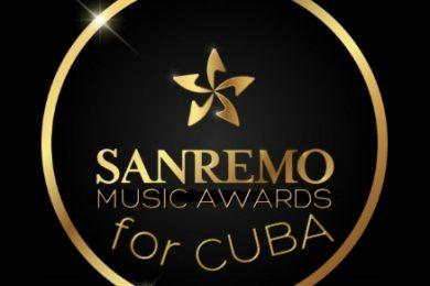 IL SANREMO MUSIC AWARDS SI SCHIERA CON CUBA E PROMUOVE UN CONCERTO UMANITARIO IN STREAMING